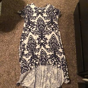 Pinkblush Maternity Dress size Large